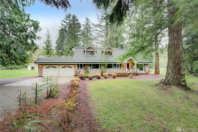 11612 428th Ave SE, North Bend, WA 98045 (#1402896) :: Platinum Real Estate Partners