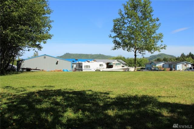 80 Raymond St, Clallam Bay, WA 98326 (#1402944) :: Record Real Estate