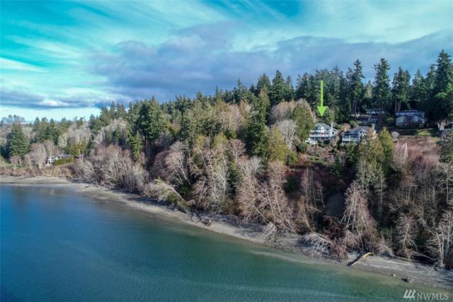 6412 NE Agate Beach Lane, Bainbridge Island, WA 98110 (#1403062) :: Homes on the Sound