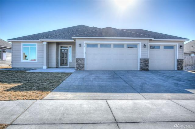 410 S Birch St, Moses Lake, WA 98837 (#1403100) :: Homes on the Sound