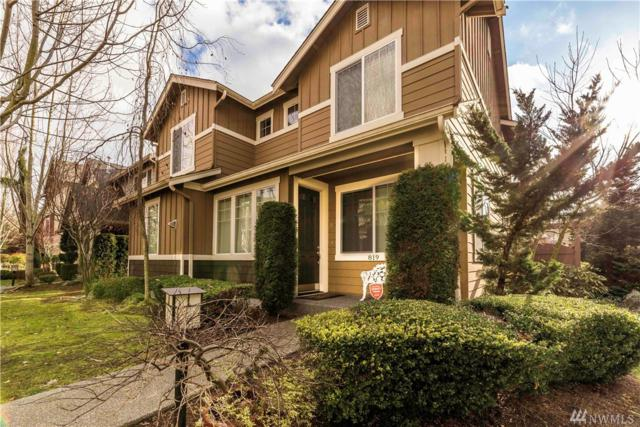 819 148th Lane SE, Mill Creek, WA 98012 (#1403112) :: Pickett Street Properties