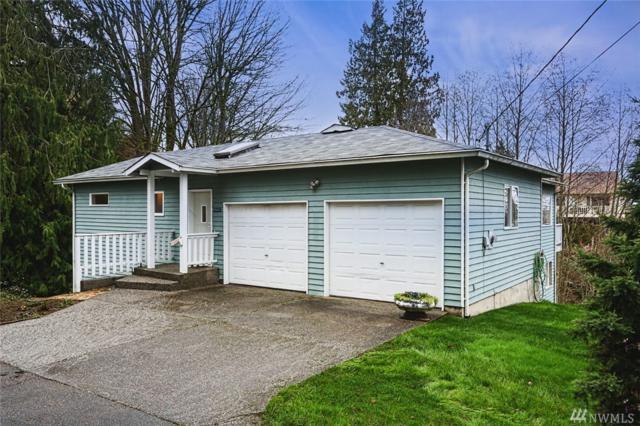 1001 39th St, Everett, WA 98201 (#1403306) :: Ben Kinney Real Estate Team
