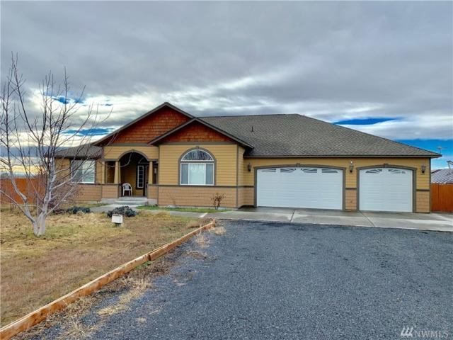 9326 NE Neppel, Moses Lake, WA 98837 (#1403365) :: Homes on the Sound