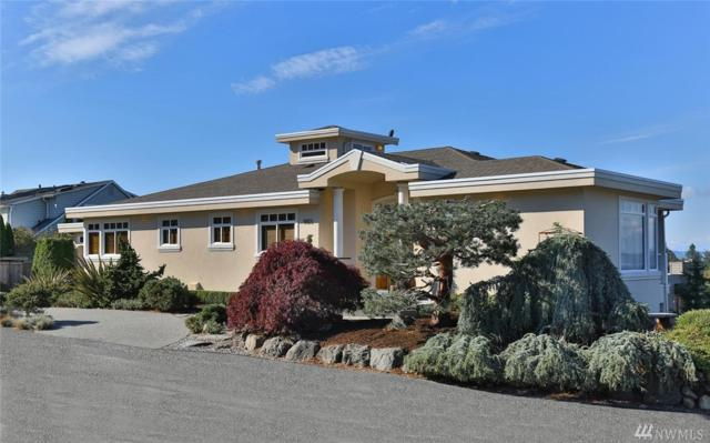9813 23rd Ave NW, Seattle, WA 98117 (#1403535) :: Homes on the Sound