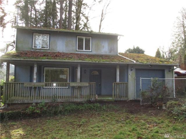 6239 NE Pine St, Suquamish, WA 98392 (#1403556) :: Homes on the Sound