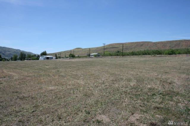 0-Lot 2 #1 Chinook Point Lane, Okanogan, WA 98840 (#1403647) :: Costello Team