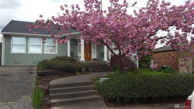 5310 NE 67th, Seattle, WA 98115 (#1404044) :: KW North Seattle