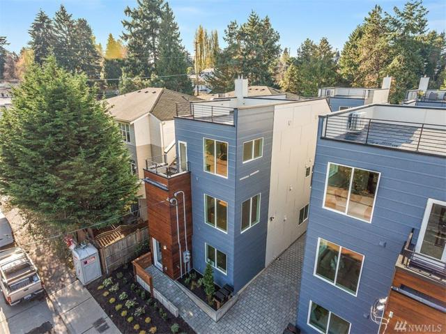 9511-A 8th Ave NW, Seattle, WA 98117 (#1404160) :: KW North Seattle