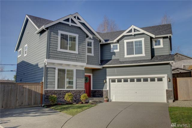 14502 19th Ave W, Lynnwood, WA 98087 (#1404309) :: Homes on the Sound