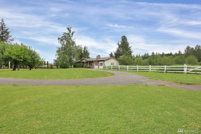 40706 212th Ave SE, Enumclaw, WA 98022 (#1404326) :: Homes on the Sound