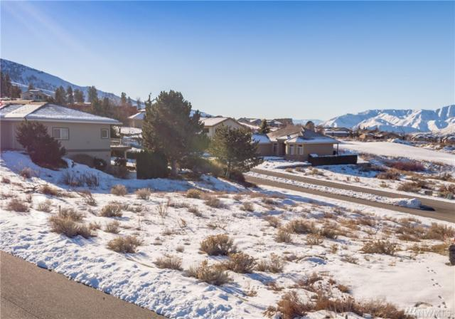 307 Desert View Place, Orondo, WA 98843 (#1404397) :: Homes on the Sound