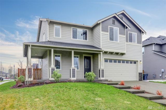 14901 Benton Lp, Sumner, WA 98390 (#1404401) :: Homes on the Sound