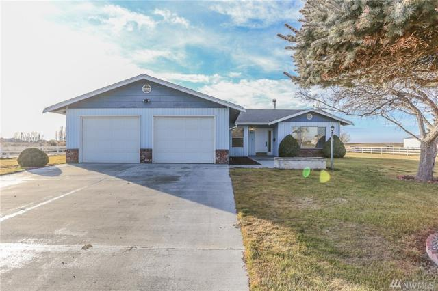 92 Lynn Rd NE, Moses Lake, WA 98837 (#1404426) :: Homes on the Sound