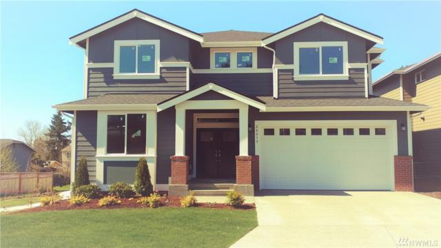24039 22nd Place S, Des Moines, WA 98198 (#1404464) :: Kimberly Gartland Group