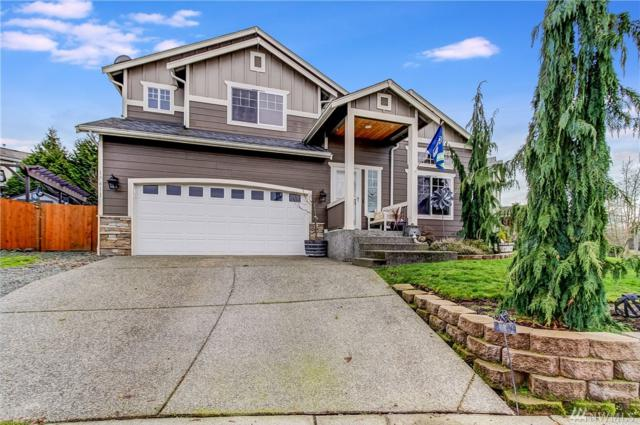 17611 82nd Dr Ne, Arlington, WA 98223 (#1404477) :: Homes on the Sound