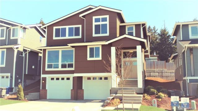 24030 22nd Place S, Des Moines, WA 98198 (#1404522) :: Keller Williams Realty Greater Seattle