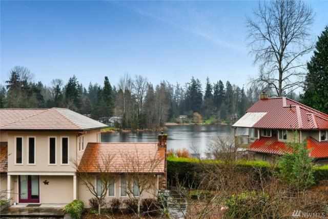 16148 SE 16th St, Bellevue, WA 98008 (#1404585) :: The Deol Group