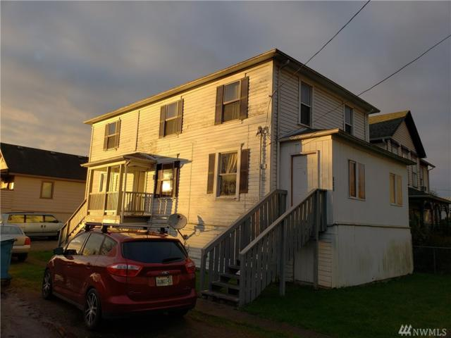 111 Cottage Wy 1-3, Aberdeen, WA 98520 (#1404605) :: Homes on the Sound