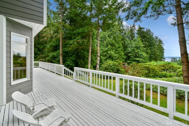 6989 NE Baker Hill Rd, Bainbridge Island, WA 98110 (#1404849) :: Ben Kinney Real Estate Team