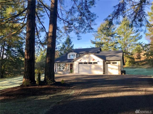 8339 SE Culver St, Olalla, WA 98359 (#1404870) :: Kimberly Gartland Group