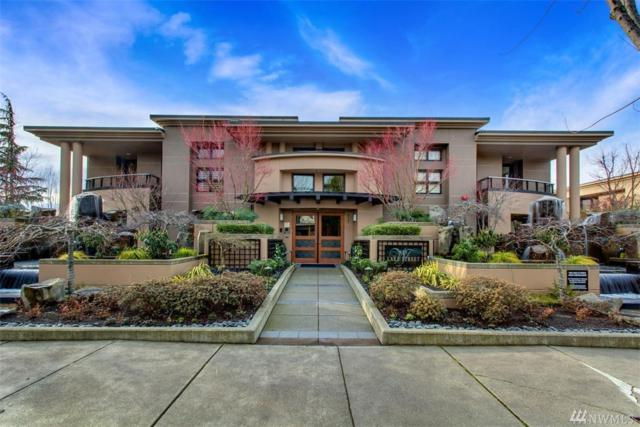 925 Lake St S #302, Kirkland, WA 98033 (#1405148) :: McAuley Homes