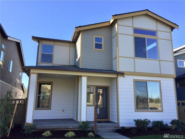 32914 Skyline Lane #56, Black Diamond, WA 98010 (#1405277) :: Homes on the Sound