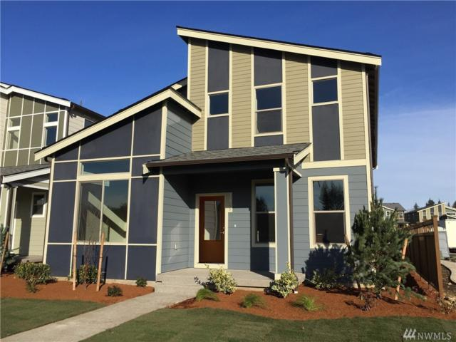 32965 Skyline Lane #61, Black Diamond, WA 98010 (#1405280) :: Homes on the Sound