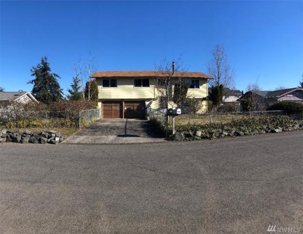 4907 221st St E, Spanaway, WA 98387 (#1405351) :: Crutcher Dennis - My Puget Sound Homes