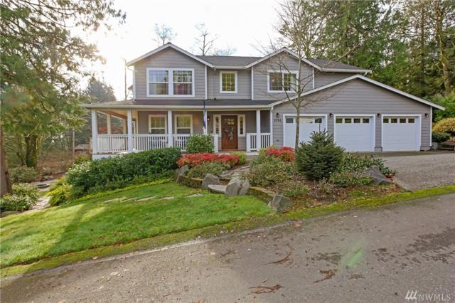 3781 NE Trout Brook, Bremerton, WA 98311 (#1405436) :: Homes on the Sound