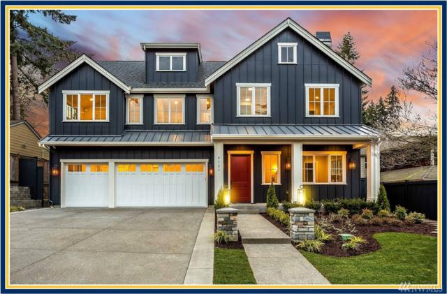 2121 109th Ave SE, Bellevue, WA 98004 (#1405483) :: KW North Seattle