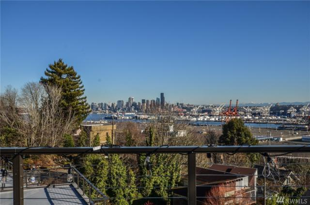3233-SW Westbridge Place, Seattle, WA 98126 (#1405497) :: The Kendra Todd Group at Keller Williams