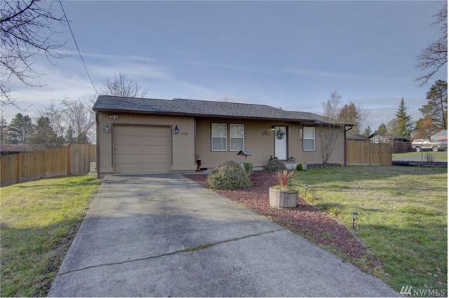 429 Hall Rd, Silverlake, WA 98645 (#1405525) :: Canterwood Real Estate Team