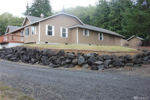 30 Lower Rolling Hills Lane, Elma, WA 98541 (#1405582) :: Homes on the Sound