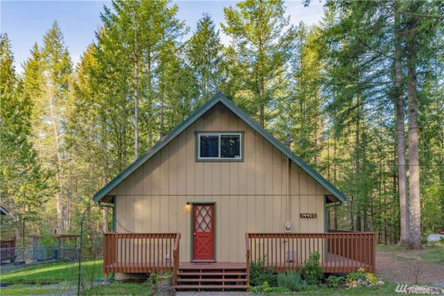14403 448th Ave SE, North Bend, WA 98045 (#1406037) :: Commencement Bay Brokers