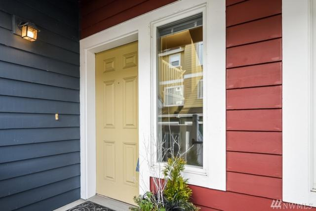 9063 161st Ct NE #2702, Redmond, WA 98052 (#1406122) :: Homes on the Sound