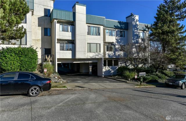 1740 NE 86th St #106, Seattle, WA 98115 (#1406331) :: Keller Williams Realty
