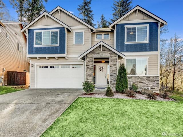 1336 37th Street Place SE, Puyallup, WA 98372 (#1406741) :: Homes on the Sound
