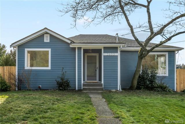 2603 NE 82nd St, Seattle, WA 98115 (#1406826) :: Pickett Street Properties