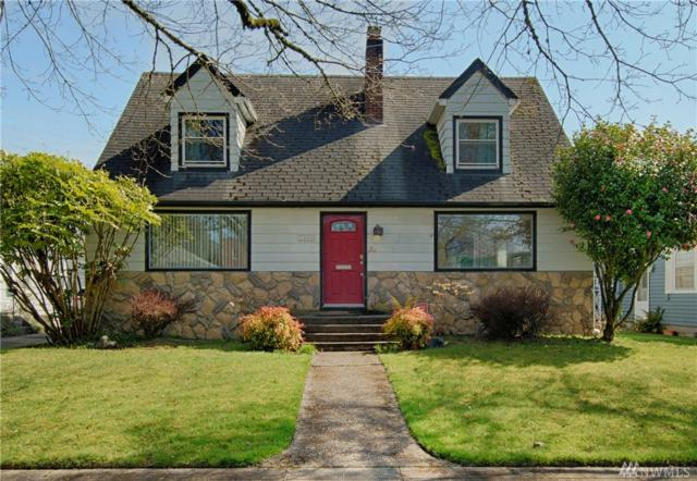 1418 19th Ave, Longview, WA 98632 (#1406847) :: Commencement Bay Brokers