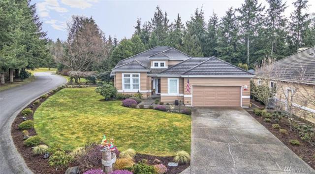 113 Dogleg Lane, Port Ludlow, WA 98365 (#1407100) :: KW North Seattle