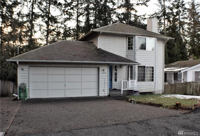 14549 6th Ave NE, Shoreline, WA 98155 (#1407131) :: Ben Kinney Real Estate Team