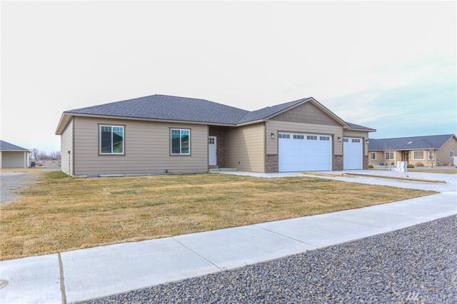 500 S Crane Lane, Moses Lake, WA 98837 (#1407133) :: Homes on the Sound