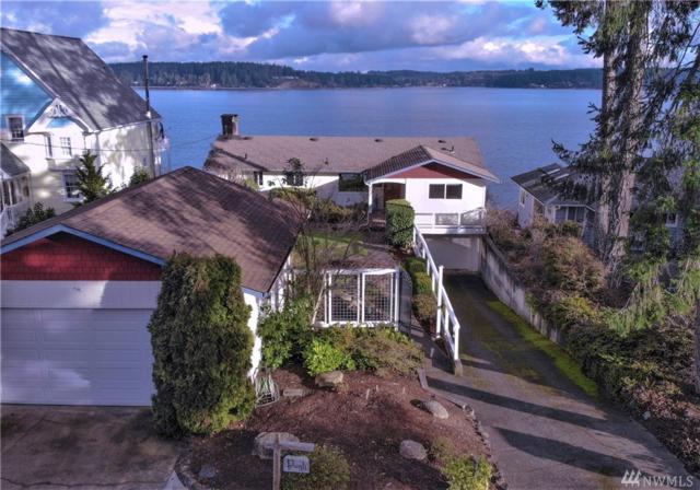 1280 E Treasure Island Dr, Allyn, WA 98524 (#1407164) :: Kimberly Gartland Group