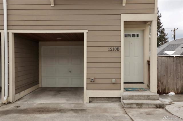 1210 S Massachusetts St B, Seattle, WA 98144 (#1407299) :: Homes on the Sound