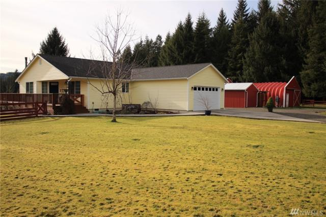 1330 Page Rd, Forks, WA 98331 (#1407363) :: Canterwood Real Estate Team