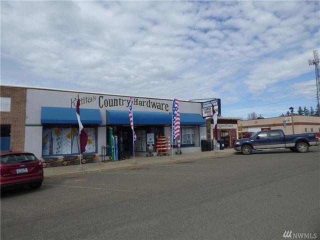 117 N Main St, Kittitas, WA 98934 (#1407428) :: Center Point Realty LLC