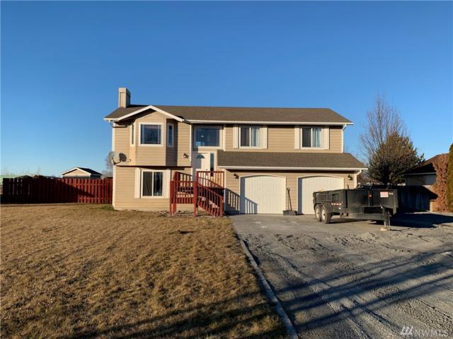 7284 Blue Goose Rd NE, Moses Lake, WA 98837 (#1407545) :: Kimberly Gartland Group