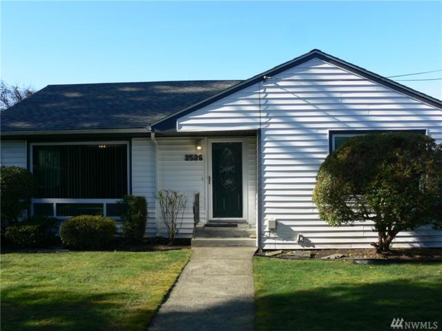 2526 Mt View Ave W, University Place, WA 98466 (#1407556) :: Hauer Home Team