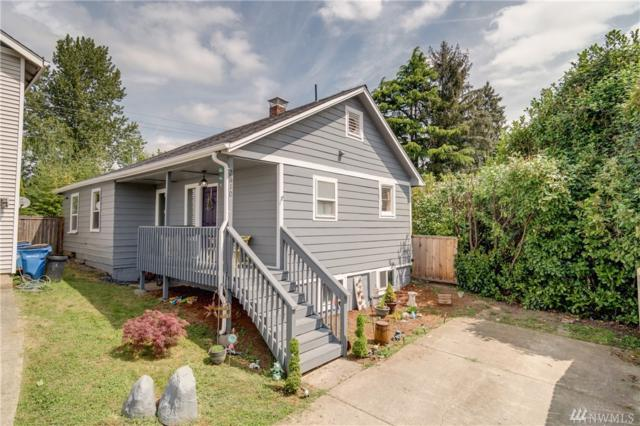 2610 NE 98th St, Vancouver, WA 98665 (#1407633) :: Homes on the Sound
