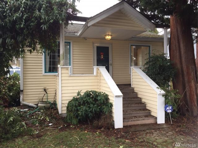 10320 Midvale Ave N, Seattle, WA 98133 (#1407770) :: Real Estate Solutions Group
